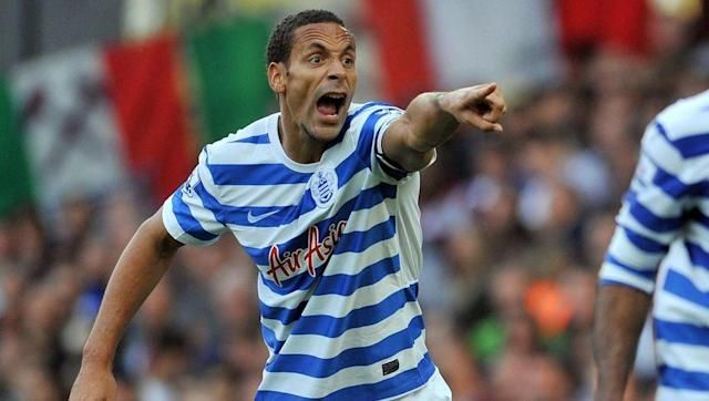 <p>Ferdinand was part of the foundations of Sir Alex Ferguson's successful Manchester United side during the 00s, and his partnership with Nemanja Vidic is considered by many to be the greatest in Premier League history.</p> <p>After winning six titles at Old Trafford, Ferdinand left United following David Moyes' short reign at the club.</p> <p>The defender opted to move to QPR in 2014, and after a single season at Loftus Road was relegated to the Championship.</p>