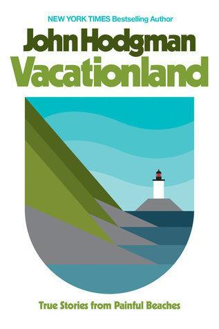 Picture of Vacationland Book