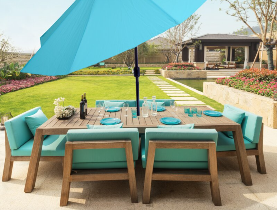 Time to turn your home into an oasis. (Photo: Wayfair)
