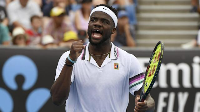 Once again the Citi Open will have a loaded men's and women's singles field. For the 2019 season they bring back a bunch of former champions and Maryland native Frances Tiafoe.