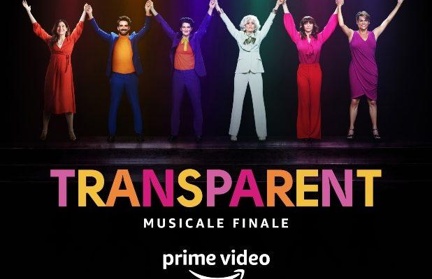 'Transparent' Musical Finale to Premiere on Closing Night of Tribeca TV Festival