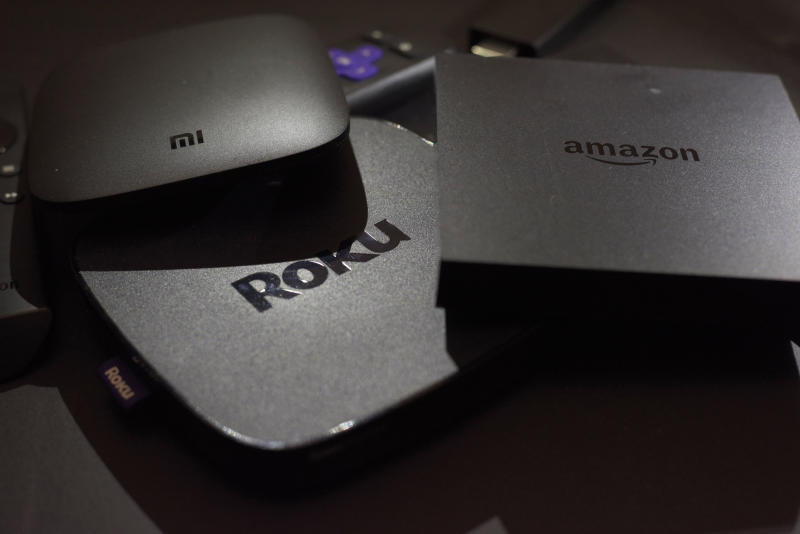Roku Stock Rises in Market Debut