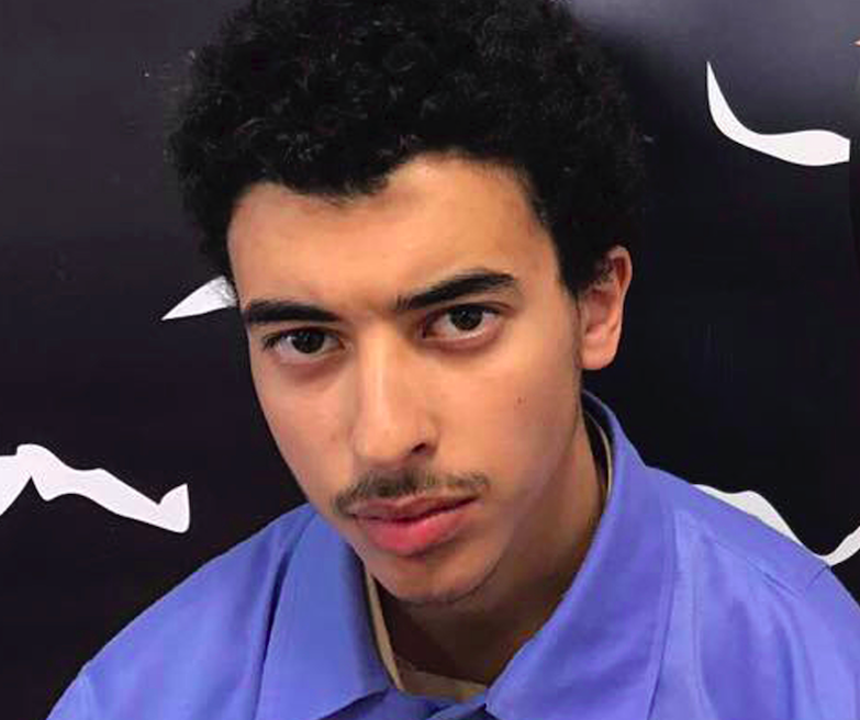 Hashem Abedi has been handed a record-breaking 55-year minimum term over the Manchester Arena bombing. (AP)
