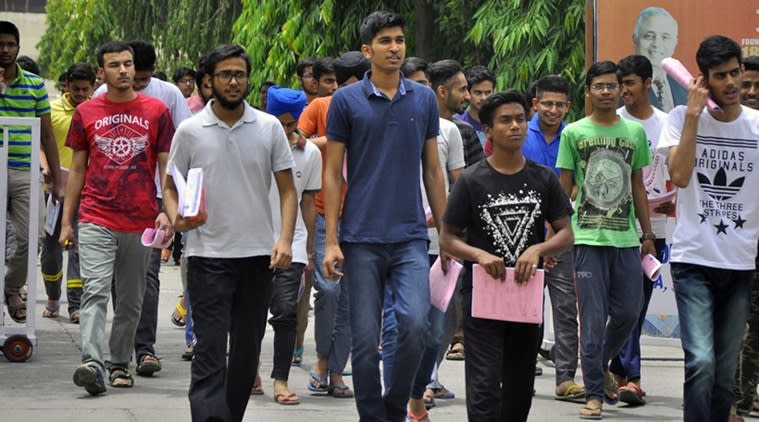 IIM CAT 2019, iimk.ac.in, CAT 2019, cat 2019 exam date, cat exam date, iim cat 2019, cat application form, iim admissions, cat 2019 registration, education news, indian express, indian express news