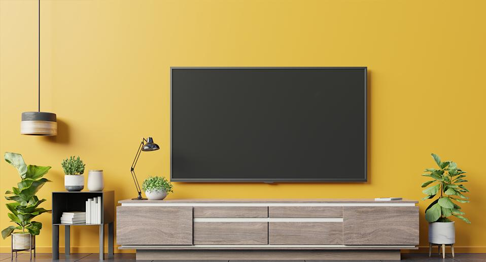 In need of a new TV? Continue reading. (Getty Images)