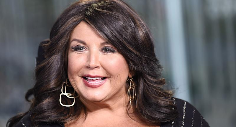 Abby Lee Miller (Photo by Steven Ferdman/Getty Images)