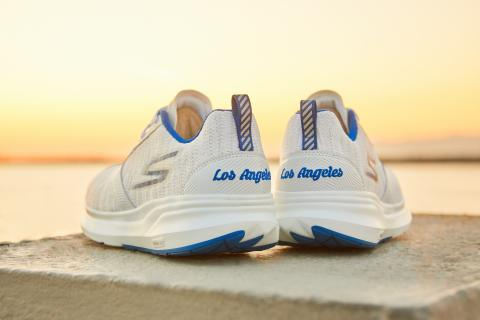 Skechers Performance Returns As Title Sponsor Of Los Angeles