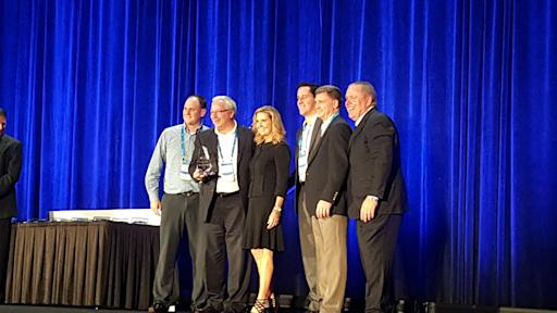Winslow Technology Group, LLC Named Dell Northeast Partner of the Year for FY'16
