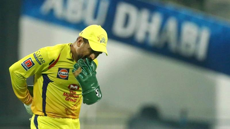CSK coach Fleming urges fans to be patient with Dhoni
