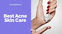 <p>No one likes acne, but not every brand gets acne skin care right. (Art by Quinn Lemmers for Yahoo Lifestyle) </p>
