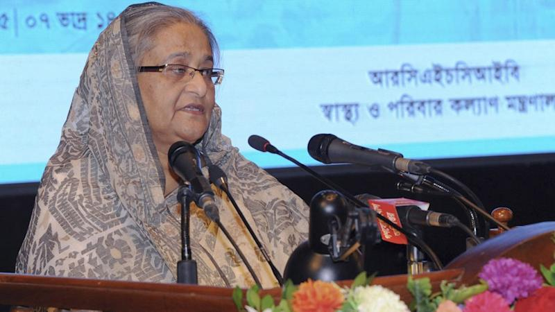 Sheikh Hasina Needs a Gift, Not a Compromise Deal, From India