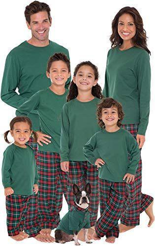 "<p><strong>PajamaGram</strong></p><p>amazon.com</p><p><strong>$49.99</strong></p><p><a href=""https://www.amazon.com/dp/B01F9D9C3I?tag=syn-yahoo-20&ascsubtag=%5Bartid%7C1782.g.34329486%5Bsrc%7Cyahoo-us"" rel=""nofollow noopener"" target=""_blank"" data-ylk=""slk:Shop Now"" class=""link rapid-noclick-resp"">Shop Now</a></p><p>What's comfier than flannel? Nothing, that's what. These comfy-cozy pajamas feel woodsy and laid-back.</p>"