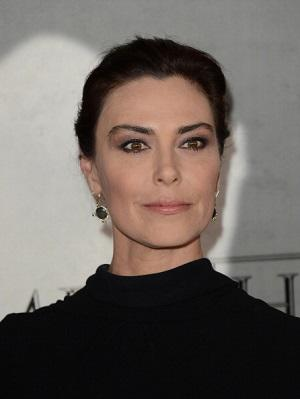 'The Killing,' 'True Blood' Star Michelle Forbes Lands Role on 'Chicago Fire'