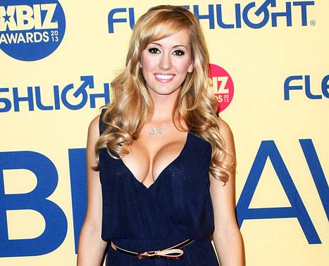 Charlie Sheen's Fiancee Brett Rossi Changes Name to Scottine Sheen, Taking Back Her Real Name