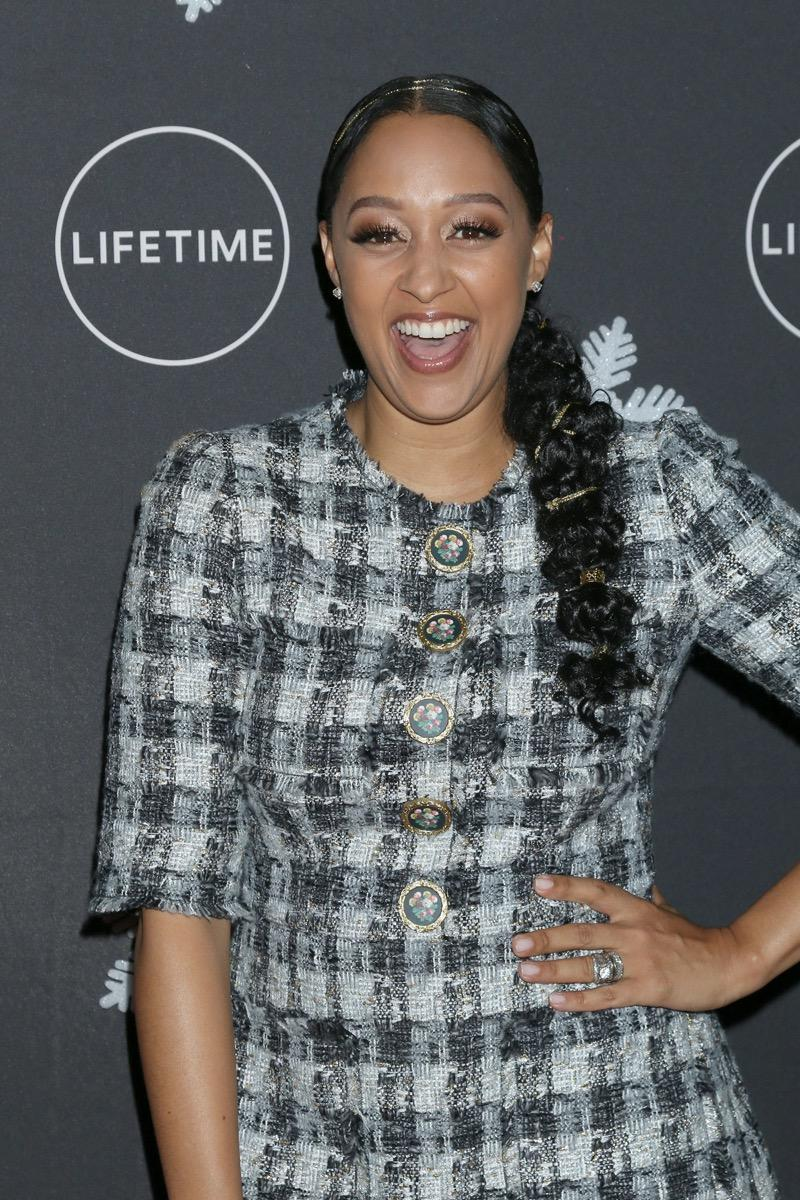 Now going by her married name of Tia Mowry-Hardrict, this twin has had quite a varied career post-child stardom, embarking on everything from holiday rom-com TV movies (<em>The Mistle-Tones</em>, from 2012) to hosting her own Cooking Channel Show, <em>Tia Mowry at Home</em> to voicing several animated characters. She and Tamera also had their own reality show from 2011 to 2013, but she's probably best known as an adult actor for her role in the long-running sitcom, <em>The Game.</em> Most recently, Tia took on a role in the Netflix comedy series <em>Family Reunion </em>and made an appearance in an episode of <em>A</em><em> Black Lady Sketch Show. </em>