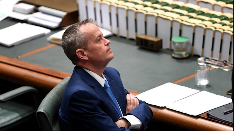 Australian Opposition Leader Bill Shorten has urged the public to vote 'yes' on same-sex marriage.