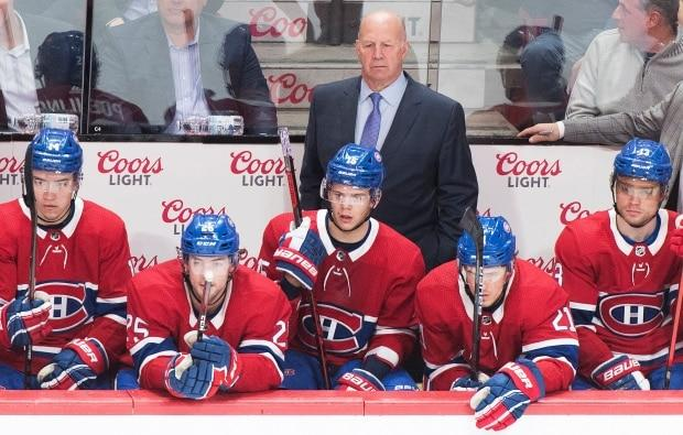 Canadiens' playoff hopes looking thin as all-star break nears