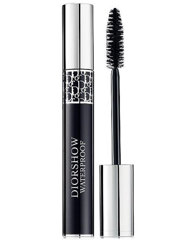 "<p>Summer would not be summer without a great waterproof mascara. Creating long, thick lashes with a fun pop of blue that will accentuate any eye color, one of the best things about this product is that you won't have to worry about it coming off in the water. </p><p><em>Dior Diorshow Waterproof Mascara (Catwalk Blue), $29.50</em></p><p><a class=""body-btn-link"" href=""https://go.redirectingat.com?id=74968X1596630&url=https%3A%2F%2Fwww.sephora.com%2Fproduct%2Fdiorshow-waterproof-mascara-P99901%3Ficid2%3Dproducts%2Bgrid%253Ap99901%253Aproduct%26skuId%3D838771&sref=http%3A%2F%2Fwww.crfashionbook.com%2Fbeauty%2Fg27819007%2Fsummer-beach-and-pool-essentials%2F"" target=""_blank"">SHOP</a><em></em><em><br></em></p>"