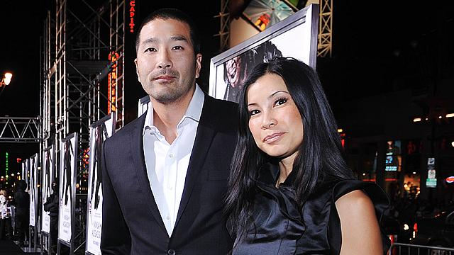 Lisa Ling Welcomes Her Second Daughter -- See the Adorable ...
