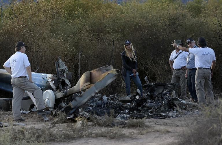 Investigators in Argentina seek answers on what caused two helicopters involved in filming a French reality TV show to collide and crash, killing all 10 people on board