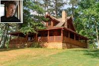 """<p><em><strong>Avengers: Endgame:</strong></em> Tony Stark (Robert Downey Jr.) and Pepper Potts (Gwyneth Paltrow) retreated to this lakeside cabin (see image) in the final <em>Avengers</em> movie—and now you can too. Located about 30 minutes outside Atlanta, the secluded three-bedroom house is <a href=""""https://www.airbnb.com/rooms/23018266"""" rel=""""nofollow noopener"""" target=""""_blank"""" data-ylk=""""slk:listed on Airbnb"""" class=""""link rapid-noclick-resp"""">listed on Airbnb</a>.</p> <p><em><strong>Twilight:</strong> </em>Spend the night in the same room Bella (Kristen Stewart) and Edward (Robert Pattinson) shared in the first <em>Twilight</em> movie. The owners of the <a href=""""https://airbnb.pvxt.net/c/249354/264339/4273?subId1=PEO50ThingstoDoEatSeein2021NowThatWeCanemFinallyemTravelAgainmrobert4FooGal12730554202107I&u=https%3A%2F%2Fwww.airbnb.com%2Frooms%2F28942373"""" rel=""""sponsored noopener"""" target=""""_blank"""" data-ylk=""""slk:Twilight Swan House"""" class=""""link rapid-noclick-resp""""><em>Twilight</em> Swan House</a> in St. Helens, Ore., now on Airbnb, redecorated the interiors to resemble the look of the film—even down to <a href=""""https://www.facebook.com/twilightswanhouse/"""" rel=""""nofollow noopener"""" target=""""_blank"""" data-ylk=""""slk:the clothes in Bella's closet."""" class=""""link rapid-noclick-resp"""">the clothes in Bella's closet.</a> </p> <p><em><strong>Steel Magnolias:</strong> </em><a href=""""http://steelmagnoliahouse.net/"""" rel=""""nofollow noopener"""" target=""""_blank"""" data-ylk=""""slk:This charming B&B"""" class=""""link rapid-noclick-resp"""">This charming B&B</a> in Natchitoches, La., served as the southern home where Shelby (Julia Roberts) and her mother, M'Lynn (Sally Field), lived. When you book, ask for the pink Shelby Room, designed in the character's """"signature color.""""</p> <p><em><strong>Groundhog Day:</strong> </em>Although the 1993 movie was set in Punxsutawney, Pa., exterior shots of the Victorian bed-and-breakfast where TV weatherman Phil Connors (Bill Murray) woke up—again and again!—were filmed at the <"""