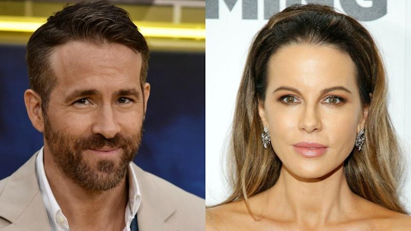 Ryan Reynolds Wants to Remake an Olsen Twins Movie With His Look-Alike Kate Beckinsale