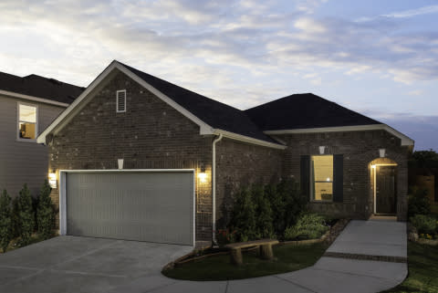KB Home Announces the Grand Opening of Champions Landing in San Antonio