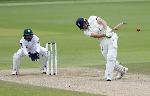Jos Buttler was rested for England's last five Test matches.