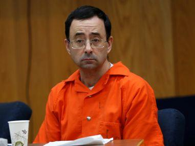 USA Gymnastics files for bankruptcy in aftermath of Larry Nassar abuse scandal; critics claim decision made to thwart investigators