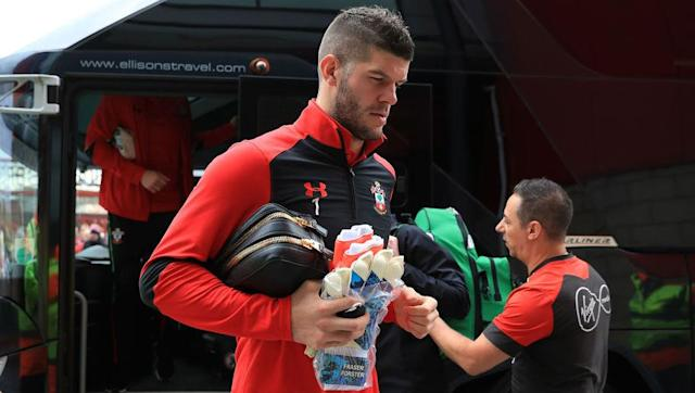 <p>The closest contender outwith the 'big sides' in the Premier League last season, Forster played every single league match for Southampton, enhancing his reputation as a 6'7 shot-stopping sensation.</p> <br><p>A towering figure between the posts, the 29-year-old has been unlucky to claim just six England caps in his career thus far. Forster's clean sheet record was superb last season, especially considering his side could only finish eighth in the league. </p> <br><p>An ever-impressive number one, Forster is more than capable of winning the Golden Glove award this season.</p>