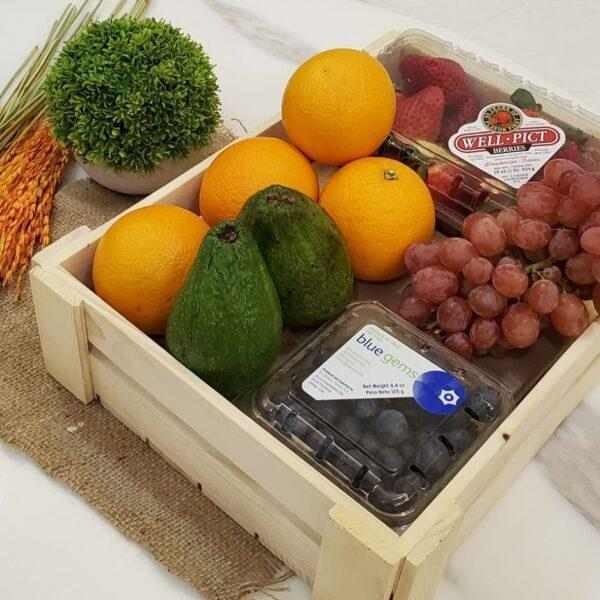 Online Grocery Delivery in the Philippines - Always Fresh PH