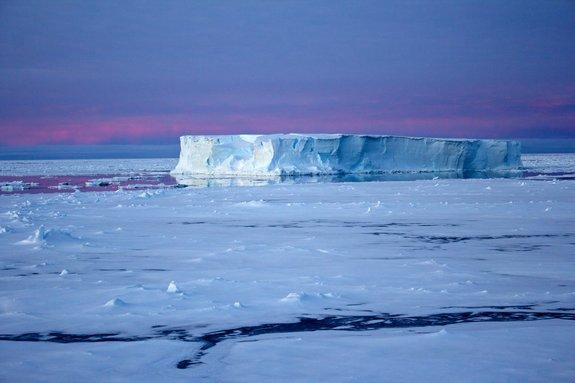 Is Antarctica Really Getting Icier? New Study Sparks Debate