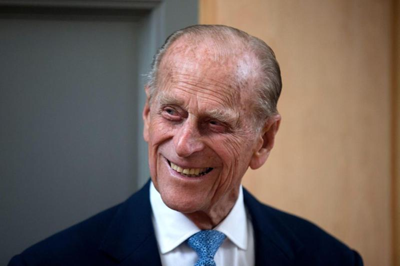 Prince Philip has been admitted to hospital. Photo: Getty Images