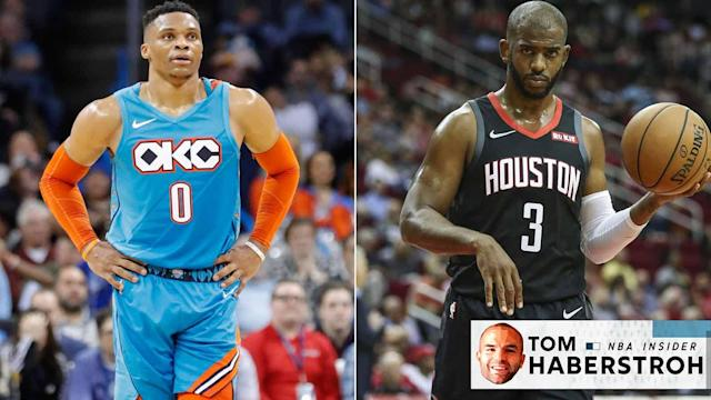The Rockets' reported Hail Mary-type trade for Russell Westbrook comes with a list of concerns and little reason for optimism.