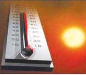 Humidity levels will continue to rise: IMD