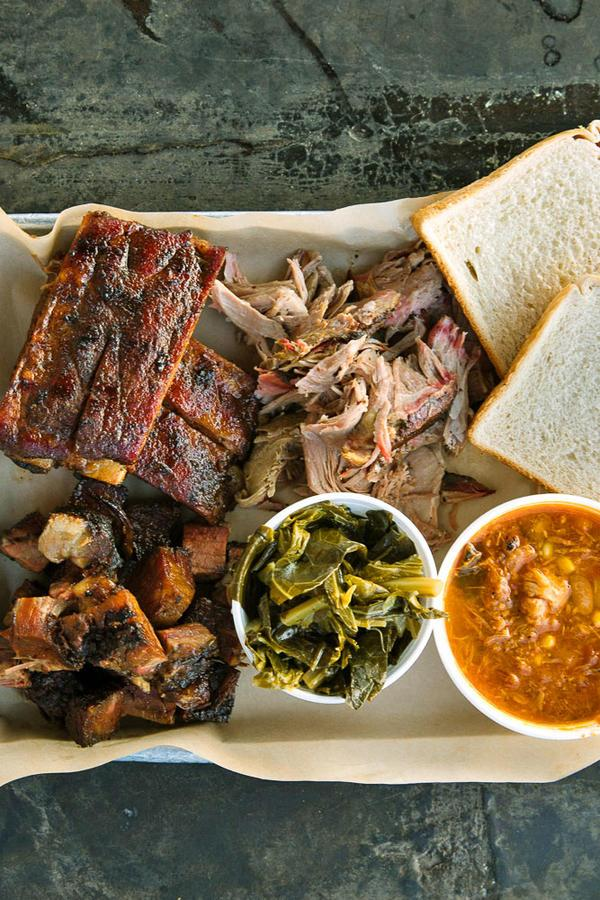 Editors' Picks: South's Best Barbecue Joints