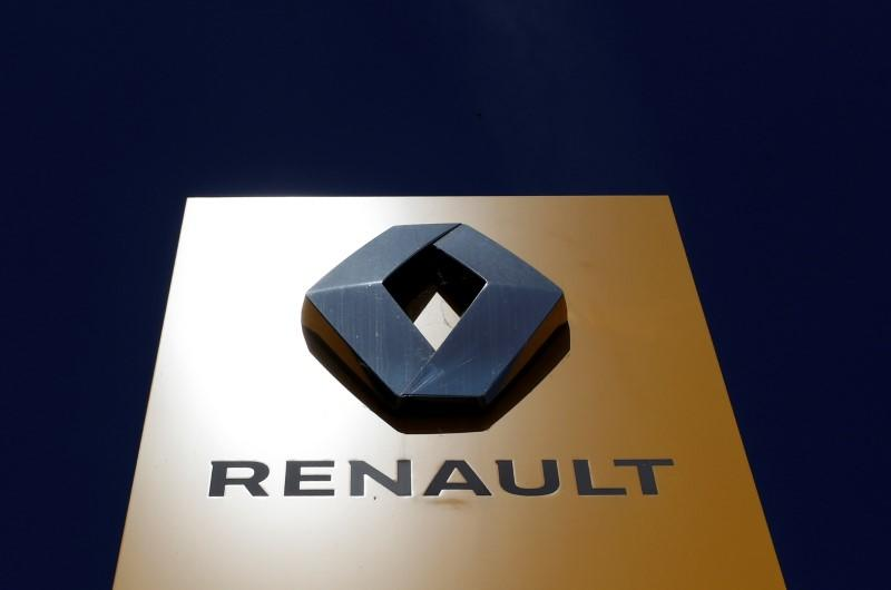 No major conditions on Renault's state-backed loan, chairman says