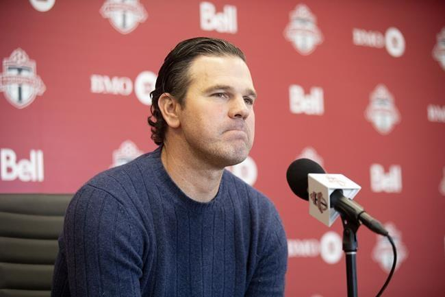 Toronto FC learns rest of rejigged MLS schedule, with a busy October ahead