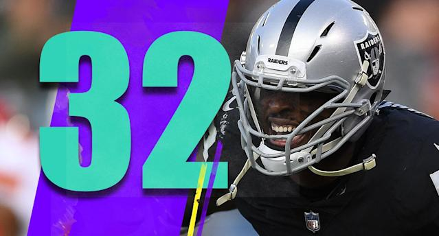 <p>The Raiders acquitted themselves fine against the Chiefs. Derek Carr played well. Jared Cook had 100 yards. Everyone expected the Raiders to get blown out, and they lost by only a touchdown, 40-33. Hey, it's all about small victories. (Tahir Whithead) </p>