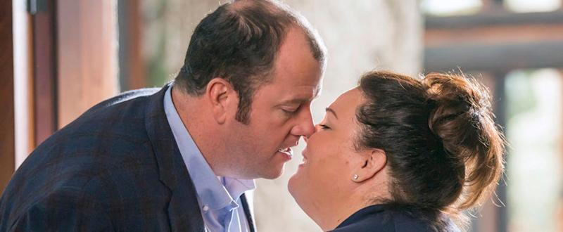 This Is Us Star Chris Sullivan Knows Exactly What Toby and Kate's Wedding Would Be Like