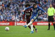 FA Cup Final - Chelsea v Leicester City