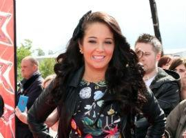 X Factor's Tulisa Slams Hopeful After He Makes Joke Of Her Sex Tape Scandal