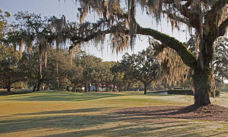 Riley Johns and Keith Rhebb, a course builder for Coore and Crenshaw, teamed up to rip apart and restitch the Winter Park 9 outside Orlando. Their project might be worth looking toward as a model for the future.