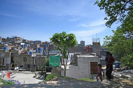 Christians occupy one of the lowest rungs in class-obsessed Pakistan, and most live in crowded slums where social distancing is all but impossible