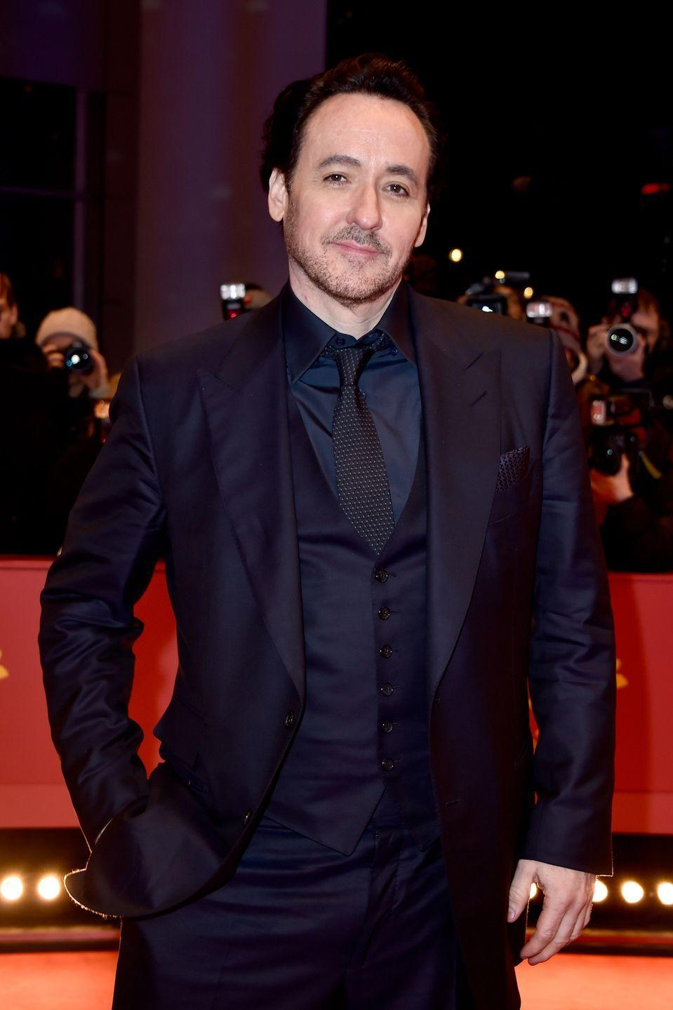 """<p>One of the most successful stars of the decade, John went on to star in countless big films ranging from the eerie <em>1408</em> (2007) to the action-packed <em>2012</em><span class=""""redactor-invisible-space""""> (2009) to the romantic and hilarious <em>High Fidelity</em> (2000). And he's still got that same great smirk.</span></p>"""
