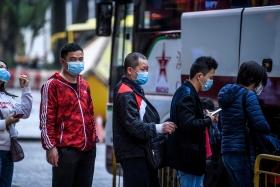 Coronavirus outbreak: With 5 doctors on board, Air India's B747 plane to depart from Delhi to Wuhan