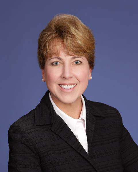 Wendy Marlett, Senior Vice President:Toll Brothers, America's Luxury Home Builder