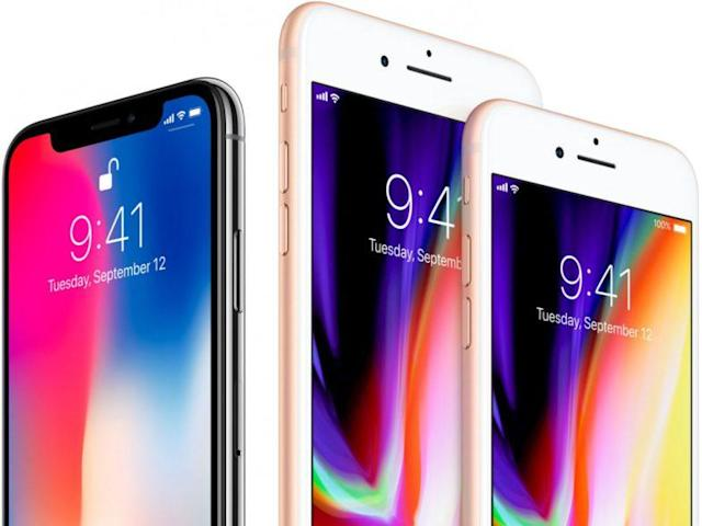 Apple announced the newest software mobile OS update for its iPhones and iPads, dubbed iOS12.