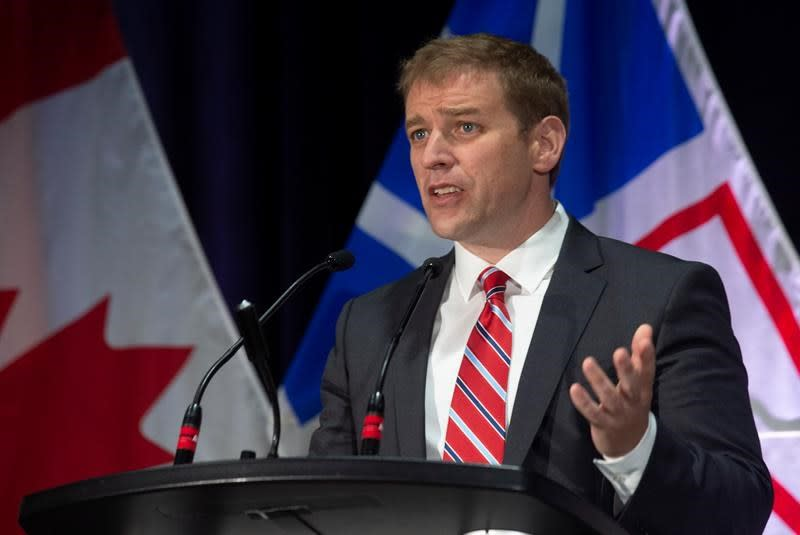 Andrew Furey to be next N.L. premier after winning Liberal leadership