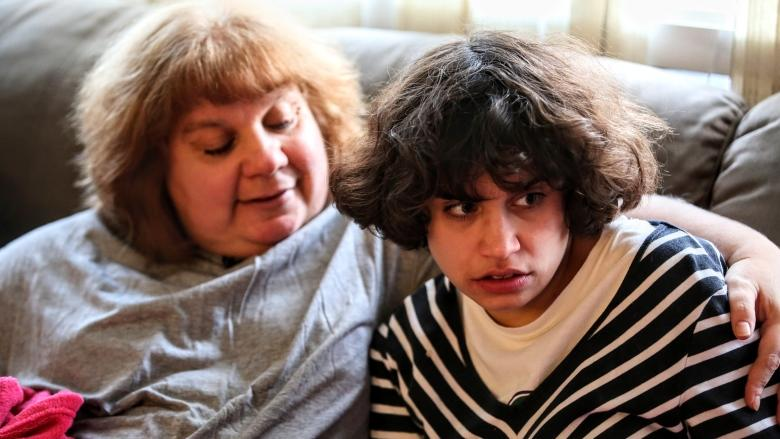 Mom of daughter with severe autism says cannabis therapy is 'heaven sent'